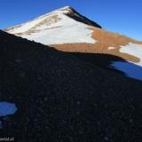 13 Huella en el Filo NE Co. Quebrada Seca 4.418msnm
