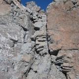 19 Primera Trepada en Roca