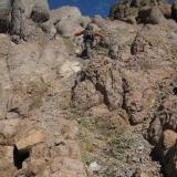 12 Pasadas de Roca