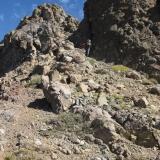 13 Pasadas de Roca