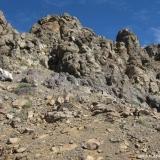 14 Pasadas de Roca