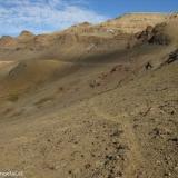 17 Huella Animal en Cara E Co. San Pedro Nolasco 3.177msnm