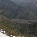 28 Quebrada hacia El Boyenar