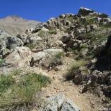 12 Pasada de Rocas & Co. Sesquicentenario 3.404msnm