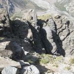 26 Gendarmes de Roca Filo E Co. Socavones 2.760msnm