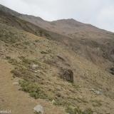15 Cara NE de los Cos. Alto del Retamal 3.353msnm & Tinajon 3.189msnm