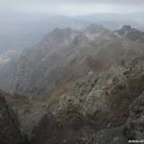 24 Cos. El Agujereado 2.522msnm y Alto del Guayacan 2.676msnm & Quebrada El Tinajon