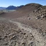 24 Bordeado el Crater Extinto