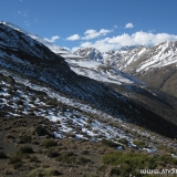 20 Camino Minero y Sierra San Francisco