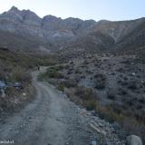 03 Cara SO Cerro Tulahuen 3.469msnm