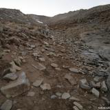 18 Quebrada Secundaria hacia la Cumbre Principal