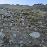 19 Quebrada Secundaria hacia la Cumbre Principal
