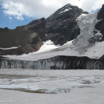 05 Glaciar del Morado & Co. Mirador 3.883msnm