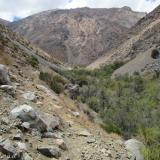 03 Quebrada Paiguano