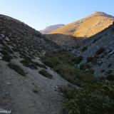 11 Amanece en la Quebrada