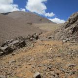 19 Quebrada El Colorado