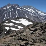 13 Cumbre del Pta. Chile Hacia el San Jose 5.856msnm