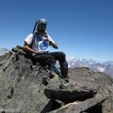 17 Elal Cumbre del Morro Escondido 4.442msnm