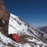 20 Campamento 02 a 5.480msnm