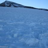 44 Saliendo del Glaciar