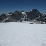 54 Sobre el Glaciar Marmolejo