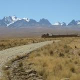 01 Enfilando Hacia la Cordillera Real