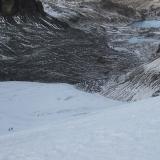 36 Cordadas Sobre el Glaciar