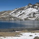 49 Laguna Chiar Khota & Co. Cuchillo Khuno 5.120msnm