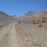 01 Cerro Las Tortolas 6160msnm