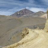 04 Cerro Las Tortolas saliendo desde Las Hediondas