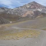 05 Cerro Las Tortolas 6.160msnm