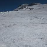 35 Sobre el Glaciar del Trono