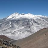 21 Vn. Nevado Ojos del Salado 6.893msnm
