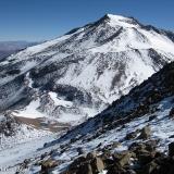 37 Cara S de la Cumbre Central del Nevado Tres Cruces 6.629msnm