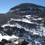 38 Ultimo Tramo Cumbre S Nevado Tres Cruces 6.748msnm