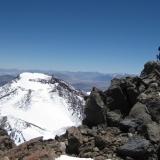 40 Elal Cumbre del Nevado Tres Cruces Sur 6.748msnm
