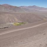 44 Quebrada del Rio Lamas Bajando Hacia el Salar de Maricunga