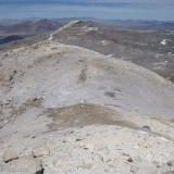 34 Filo Hacia Cumbre 6.040 msnm Vn. El Fraile