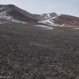 41 Quebrada en Cara N Vn. Barrancas Blancas 6.119msnm