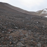 43 Quebrada en Cara N Vn. Barrancas Blancas 6.119msnm