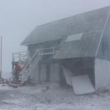 56 Refugio Murray entre Nieve & Ventisca