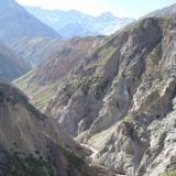 06 Estero Del Azufre Aguas Arriba del Vado