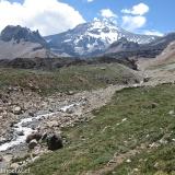 14 Vn. Tupungato 6.570msnm & Estero Del Tupungatito