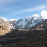 21 Co. Sierra Bella 5.340msnm al Amanecer