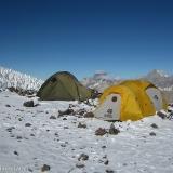 29 Campamento El Hito 4.750msnm