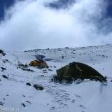 37 Campamento Alto Argentinos 5.750msnm