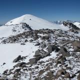 48 Ultimo Tramo a la Cumbre S del Vn. Tupungato 6.570msnm