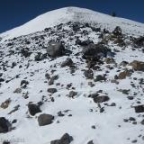 50 Ultimo Tramo a la Cumbre S del Vn. Tupungato 6.570msnm