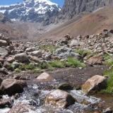 55 Estero Vn. Tupungato 6.570msnm