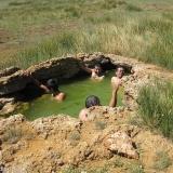 58 Baño del Tupungato